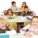 Упис деце у први разред