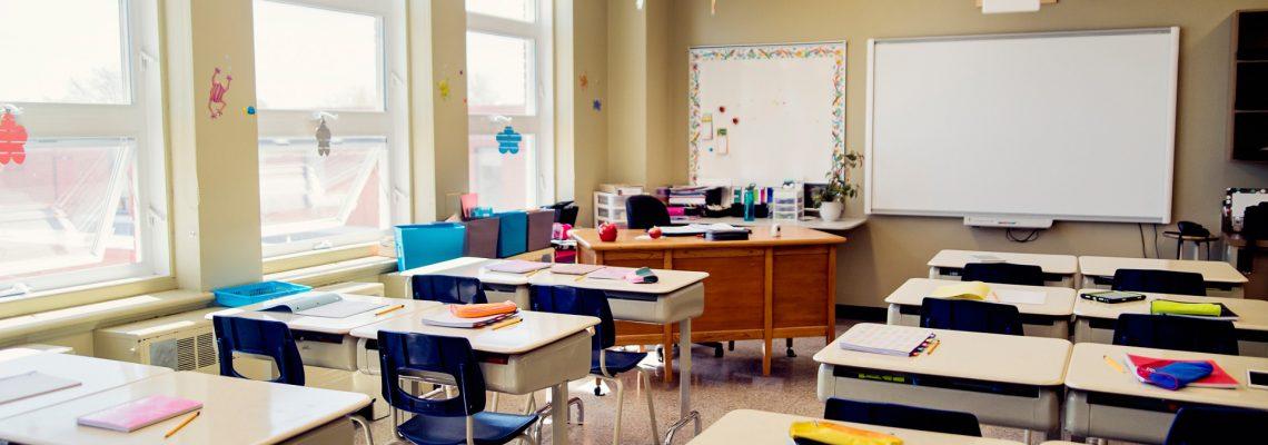 План писмених провера знања – прво полугодиште школске 2021/2022. године