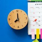 Распоред часова и оперативни план рада за 2021/22.